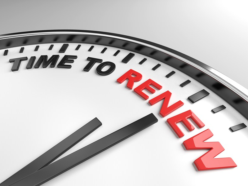 Renewing your tax credit claim