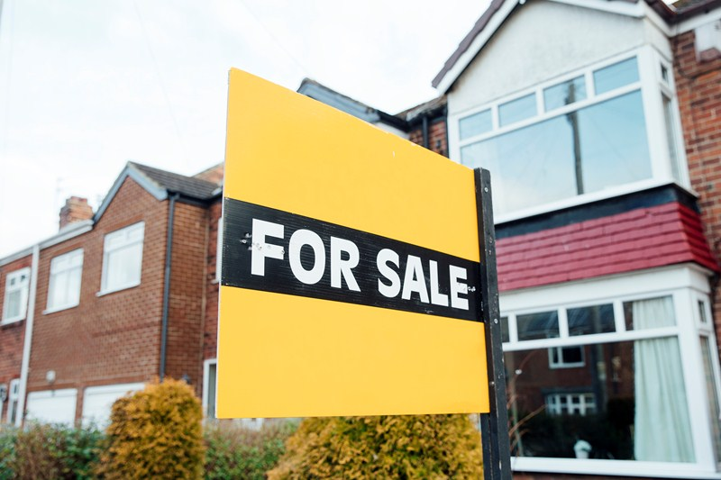 Making a loss when you sell your home?