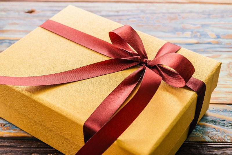 Christmas bonuses
